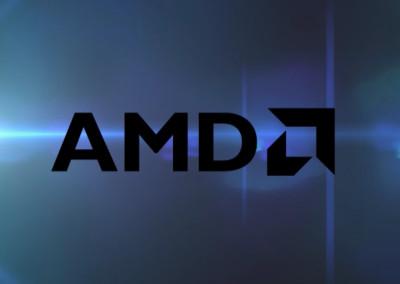 AMD – Happy Hour