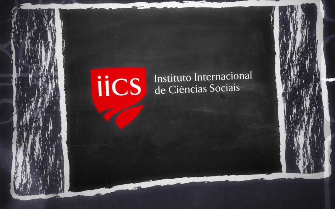 IICS I Seminário Internacional de Educação
