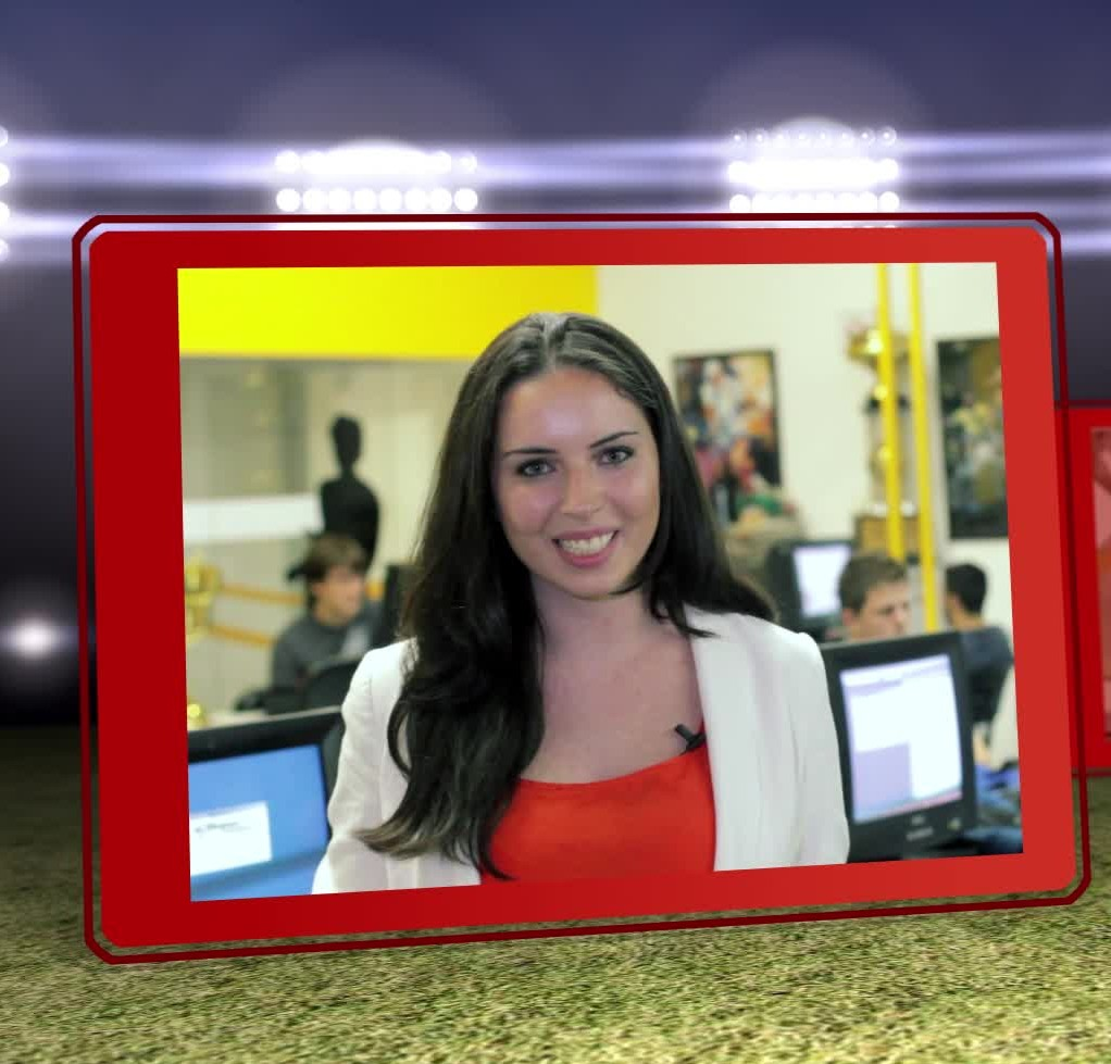 IICS Seminário Jornalismo Esportivo