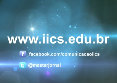 IICS – Divulgação Folder