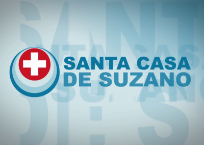 Informativos Santa Casa de Suzano